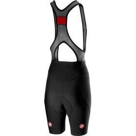 Castelli Premio 2 Short de cyclisme Femme, black